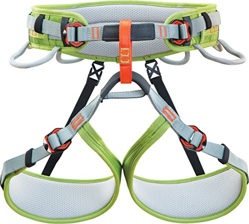 Climbing Technology Ascent Harnais d'escalade...