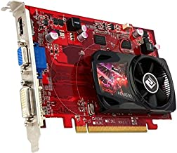 AX6570 2GBK3 H - POWERCOLOR AX6570 2GBK3 H Refurbished: PowerColor AX6570 2GBK3-H Radeon HD 6570 2GB 128-Bit DDR3