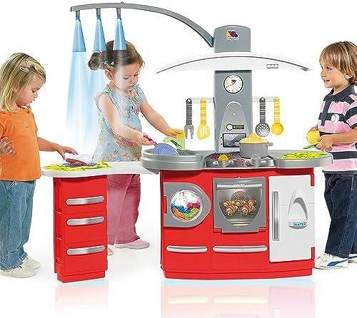 pÃlesie Molto Küche mit Licht & Zubeh 118 cm