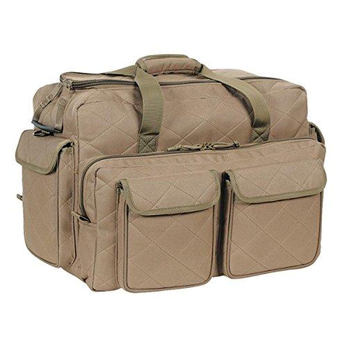 VooDoo Tactical 15-9651007000 Enlarged Scorpion Range Bag, Coyote