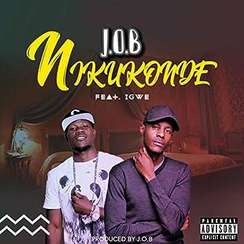 Nikukonde (feat. Igwe)