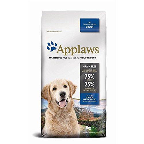 Applaws Natural Lite Huhn Trockenfutter