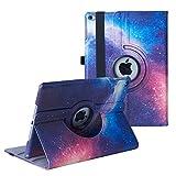 LXS iPad 9.7 inch New 2018 2017 Case/iPad Air 2 Case/iPad Air Case