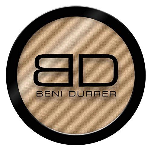 Beni Durrer Make-Up N 14, Gelber Ton, 15 G
