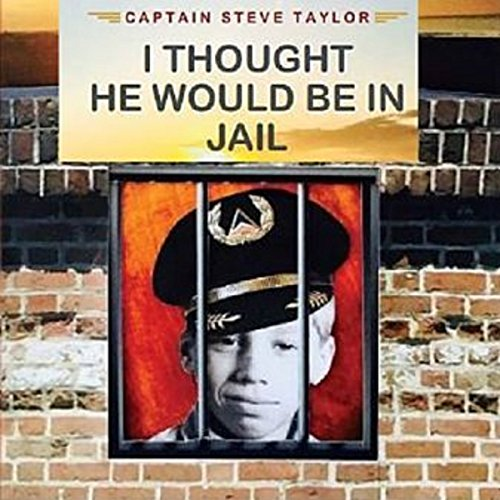 I Thought He Would Be in Jail audiobook cover art
