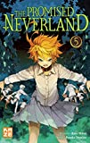 The Promised Neverland T05 - Format Kindle - 9782820334350 - 4,99 €