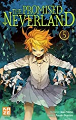 The Promised Neverland T05 de Kaiu Shirai