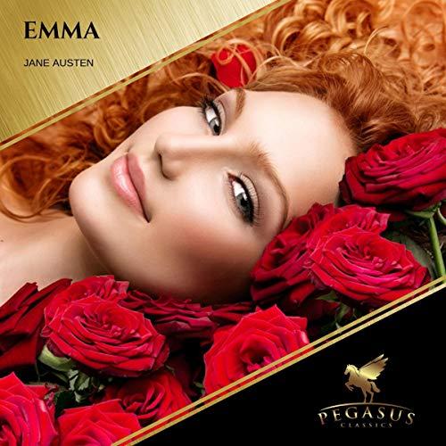 Emma (Spanish edition) cover art