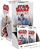 Fantasy Flight Games FFGD3209 Star Wars Destiny-Verlegnisse Booster