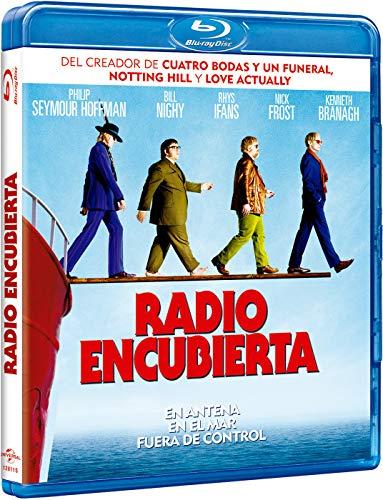 Radio Encubierta