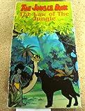 Jungle Book:Law of the Jungle [VHS]