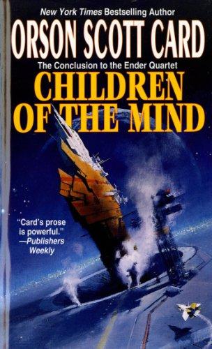 Children of the Mind (Ender Quintet Book 4)