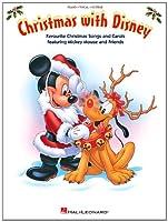 Christmas With Disney: Piano / Vocal / Guitar