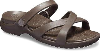 Crocs Women's Meleen Crossband Sandal