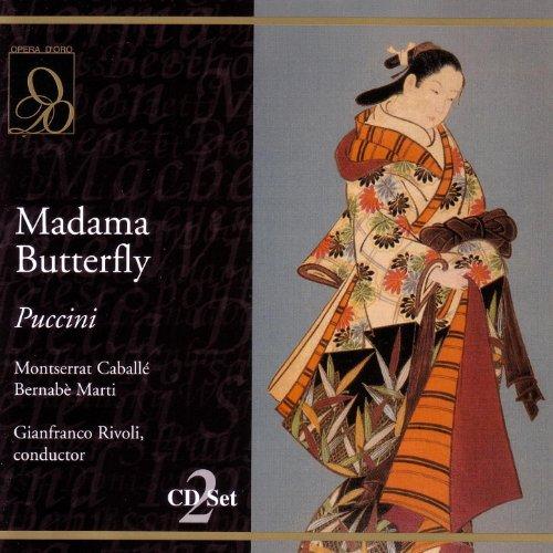 Puccini: Madama Butterfly: Or vienmi ad adornar