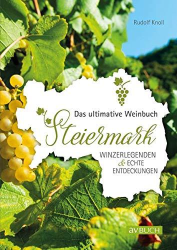 Weinland Steiermark (Fach- und Lehrbücher)