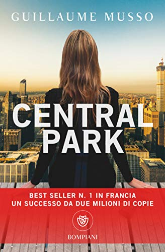 Central Park (Vintage) (Italian Edition)
