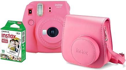Kit Câmera instantânea Fujifilm Instax