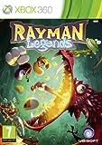 Rayman Legends [Edizione: Regno Unito]