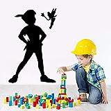 Pegatinas de pared calcoman铆as de arte decoraci贸n jard铆n de infantes habitaci贸n de los...