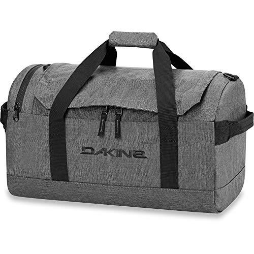 Dakine Eq Duffle 35L Gear Bag (Carbon)