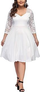 Amazon.es: tallas grandes mujer vestidos fiesta
