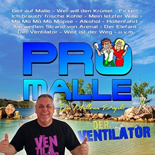 Der Ventilator (Stars on Mallorca)