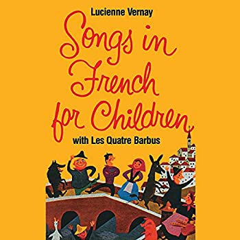 Song In French For Children