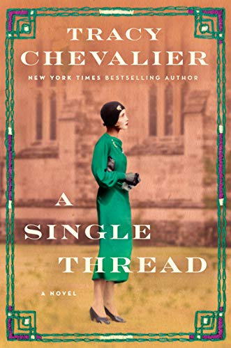 Image of A Single Thread: A Novel