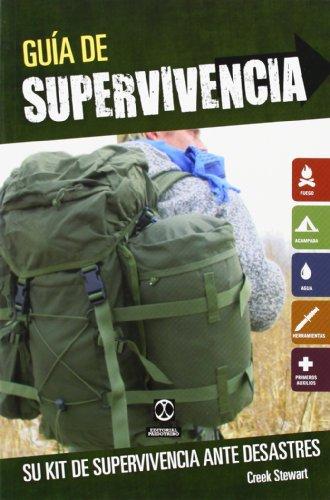 Guía de supervivencia. Su kit de supervivencia ante desastres (Deportes)
