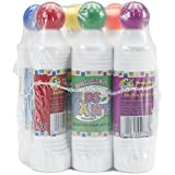 Crafty Dab Watercolor Kid 's Paint Duft Shimmer Paint Marker 1.4oz 6kg-assorted