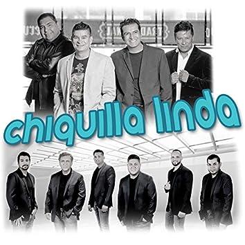 Chiquilla Linda (feat. Los Mas Romanticos)