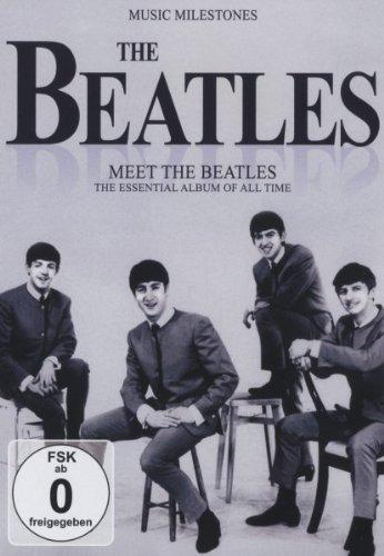 The Beatles - Meet the Beatles [Alemania] [DVD]