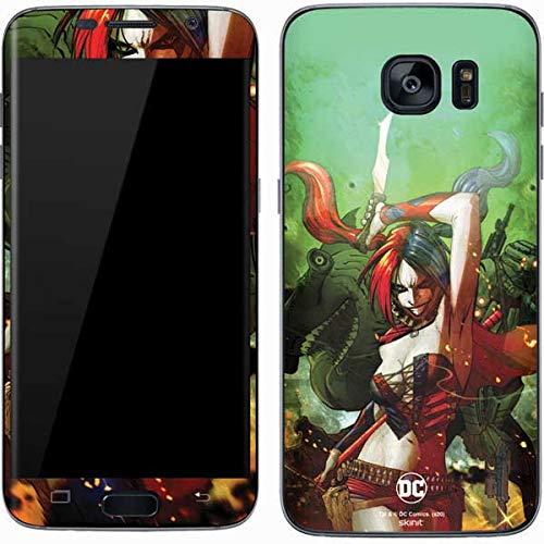 51nqXwmESZL Harley Quinn Phone Case Galaxy s7