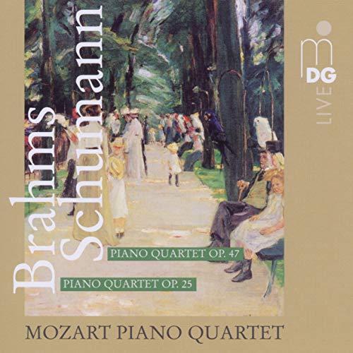 Piano Quartets: Live Concert 19.12.