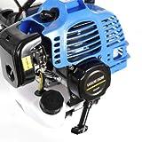 YiWon Motore fuoribordo esterno a 2 tempi 3.5 PS motore a benzina motore barca CDI raffreddato ad aria motore a benzina