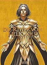 Die Ritter von Heliopolis. Band 4: Citrinitas, das gelbe Werk