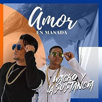 Amor en Manada