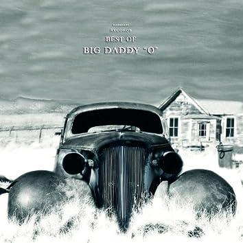 """Rabadash Records: Best of Big Daddy """"O"""""""
