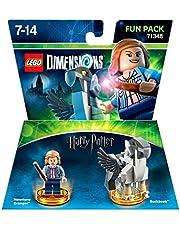 Warner Bros 017022 Lego Dimensions - Fun Pack Harry Potter: Hermione Figuren (Ps3)