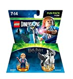 Warner Bros Interactive Spain Harry Potter - Hermione (Fun Pack)
