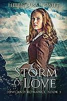 Storm Of Love (Lowland Romance)
