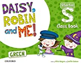 Daisy, Robin & Me Start Green Class Book Pack (Daisy, Robin and Me!) - 9780194806626