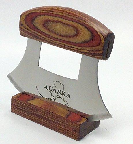 Arctic Circle Alaska Ulu Knife