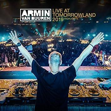 Live at Tomorrowland Belgium 2019 (Highlights)