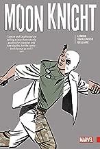 Moon Knight by Lemire & Smallwood (Moon Knight by Lemire & Smallwood HC)