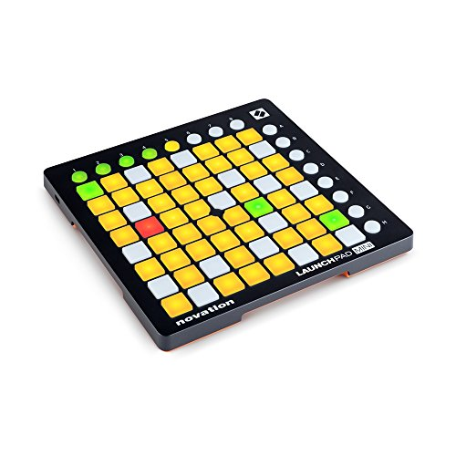 NOVATION LAUNCHPAD MINI MK II CONTROLLER
