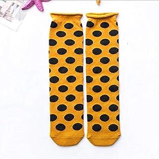 JKCKHA, JKCKHA Calentadores de la pierna del bebé niña linda rodilla oso Fox Gato Niño del bebé medias altas calentador de la pierna de la rodilla altos calcetines 1 a 3 años calcetines del calentamiento de l