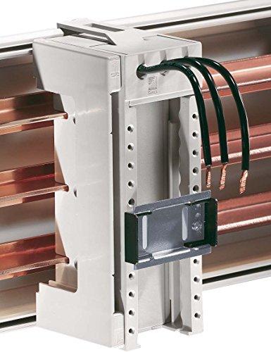 Rittal stekkerdoos SV 9623.000(VE2) Mini-PLS, B: 9mm RiLine accessoires voor laagspanningsschakeltechniek 4028177140929