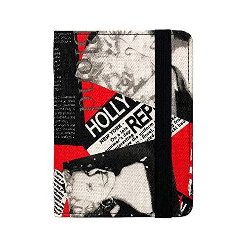 Capa Case Novo Kindle Paperwhite 10ª Geração Auto Hibernação - Marilyn Monroe